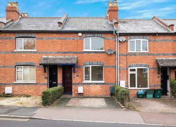 Thumbnail 2 bedroom terraced house for sale in Hatherley Road, Cheltenham, Gloucestershire
