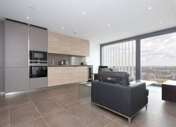 The Lexicon, Chronicle Tower, City Road, Old Street, London EC1V. 1 bed flat