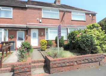 Thumbnail 2 bed town house for sale in Kensington Avenue, Chadderton, Oldham