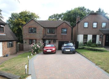 Thumbnail 4 bedroom property for sale in Sheraton Court, Chatham, Kent