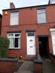 Thumbnail 2 bed terraced house to rent in Buxton Place, Wakefield, West Yorkshire