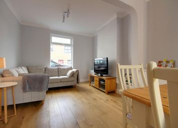 Thumbnail 3 bed terraced house for sale in Cyprus Terrace, Barnstaple