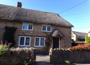 Thumbnail 2 bed cottage to rent in Coat, Martock