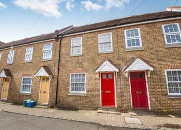 Thumbnail 1 bed property to rent in Charlton Green, Dover