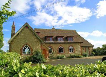 Thumbnail 4 bed detached house for sale in School Lane, Castle Eaton, Swindon