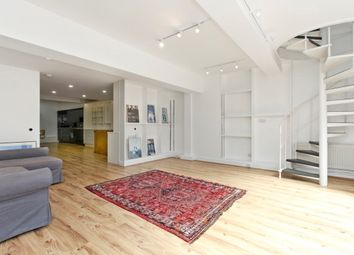 Thumbnail 1 bed property to rent in Ivory Square, London