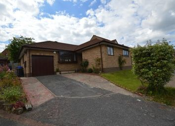 Thumbnail 3 bed detached bungalow to rent in Bishopdale Court, Sheffield