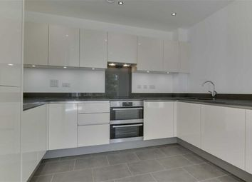 Thumbnail 2 bed flat to rent in Henry Darlot Drive, Mill Hill, London