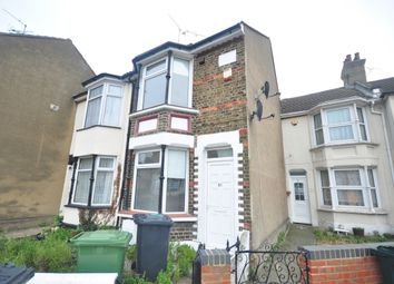 3 bed terraced house to rent in The Parade, High Street, Swanscombe DA10