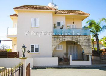 Thumbnail 3 bed villa for sale in Avgorou, Cyprus