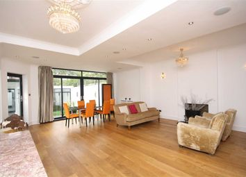 Thumbnail 4 bed property to rent in Ellesmere Road, London
