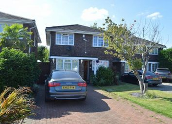 4 bed detached house for sale in Lambert Avenue, Langley, Slough SL3