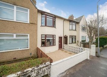 Thumbnail 2 bedroom terraced house for sale in Alyth Gardens, Clarkston, Glasgow, East Renfrewshire
