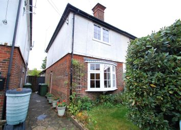 Thumbnail 3 bed semi-detached house for sale in Syers Road, Liss