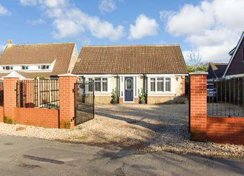 Thumbnail 5 bed bungalow for sale in Ranvilles Lane, Fareham