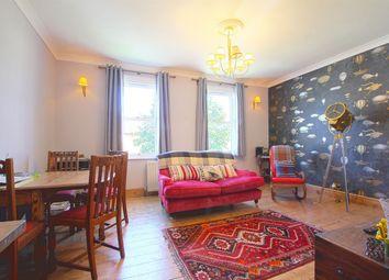 Thumbnail 2 bedroom maisonette to rent in Westfield Road, London