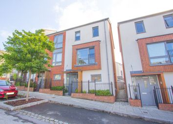 Thumbnail 4 bed end terrace house for sale in Wall Street, Devonport, Plymouth
