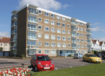 Thumbnail 2 bedroom flat for sale in Cavendish Court, De La Warr Parade, Bexhill-On-Sea