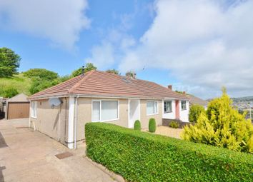 Thumbnail 2 bed semi-detached house for sale in Monkwray Brow, Whitehaven