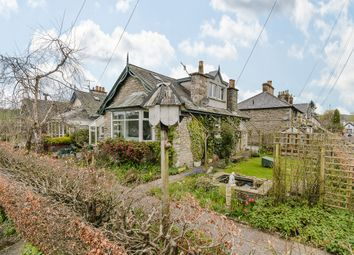 Thumbnail 3 bed semi-detached bungalow for sale in Burneside, Kendal