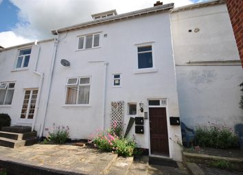 Thumbnail 1 bed flat to rent in Old Hall Road, Chesterfield
