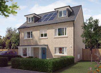 """Thumbnail 5 bedroom detached house for sale in """"The Chalford"""" at Vale Road, Bishops Cleeve, Cheltenham"""