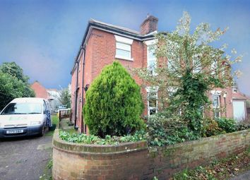 Thumbnail 3 bed property for sale in The Street, South Walsham, Norwich