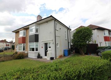Thumbnail 3 bed semi-detached house for sale in Sugworth Avenue, Garrowhill
