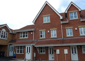 Thumbnail 3 bed property to rent in The Fieldings, Fulwood, Preston