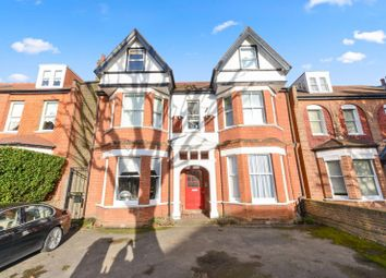 Thumbnail 1 bed flat for sale in Woodville Gardens, Ealing