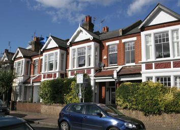 Thumbnail 4 bed property for sale in Chelverton Road, London