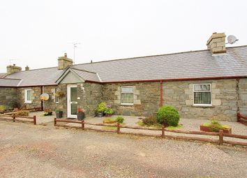 Thumbnail 2 bed cottage for sale in 8 Old Village, Castle Kennedy