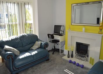 Thumbnail 3 bed semi-detached house for sale in York Avenue, East Cowes