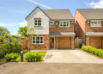 Thumbnail 4 bedroom detached house for sale in Birmingham Road, Ansley, Warwickshire