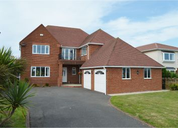 Thumbnail 5 bed detached house for sale in Stanley Road, Wirral