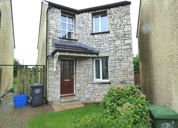 Thumbnail 3 bed detached house for sale in Wasdale Close, Kendal