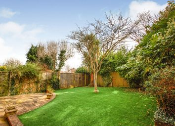 Thumbnail 4 bedroom detached house for sale in Wayfield Avenue, Hove