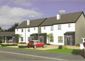 Thumbnail 3 bed semi-detached house for sale in Drum Manor, Dromara, Down