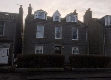 Thumbnail 7 bed flat to rent in University Road, Old Aberdeen, Aberdeen