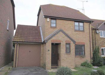 Thumbnail 3 bedroom detached house to rent in Sedgemoor, Shoeburyness, Essex