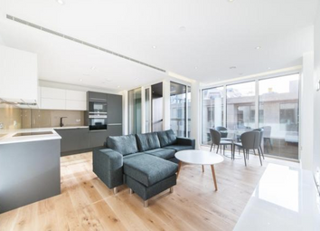Thumbnail 1 bed flat for sale in Monck St, Westminster Quarter, Westminster, London