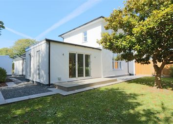 Thumbnail 2 bed flat for sale in Rue Du Manoir, Forest, Guernsey