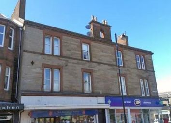 Thumbnail 6 bed block of flats for sale in Main Street, Prestwick