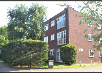 Thumbnail 1 bed flat to rent in Cookham Road, Maidenhead, Maidenhead