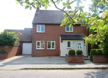 Thumbnail 4 bed detached house to rent in Astlethorpe, Milton Keynes