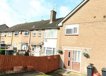 Thumbnail 1 bed flat for sale in Ogmore Crescent, Bettws, Newport