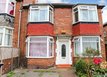 Thumbnail 2 bedroom flat for sale in Dipton Avenue, Newcastle Upon Tyne, Tyne And Wear