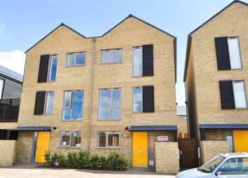 Thumbnail 4 bed end terrace house to rent in High Chase, Newhall, Harlow, Essex