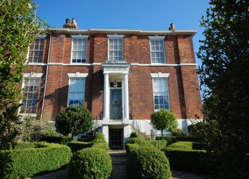 Thumbnail 6 bed property for sale in Mulberry House, Eastgate, Louth