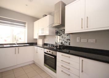 Thumbnail 2 bed flat to rent in Ashton Court, High Road, Laindon